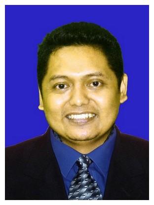 Dr. Ahmad Taufiq, M.Si